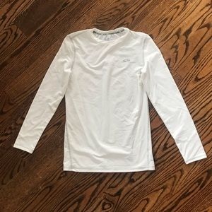 boys Champion compression lined shirt. Size 16-18.
